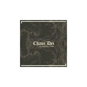 CHAOS DEI - Arising From Chaos . CD