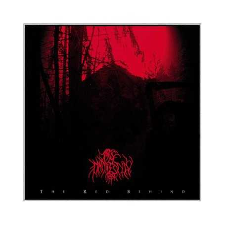 ARS MANIFESTIA - The Red Behind . CD