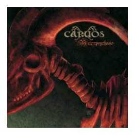CARUOS - Metempsychosis . CD