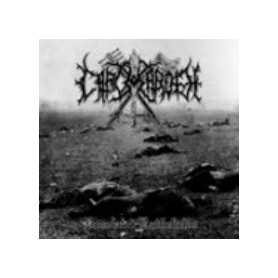 CARCHAROTH - Desolated Battlefields . CD