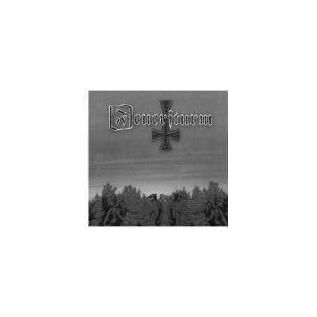 FEUERSTURM - Wenn der Tag sich dem Ende Neigt . CD