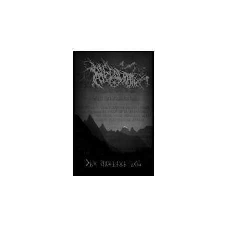Raggradarh - Towards The Eternal Night