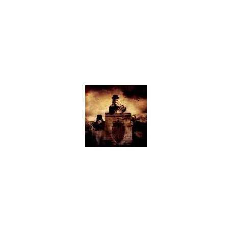 SLAGMAUR - Domfeldt . CD