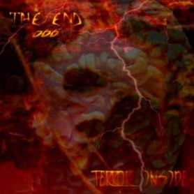 THE END 666 - Terror Inside . CD