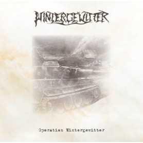 WINTERGEWITTER - Operation Wintergewitter . CD