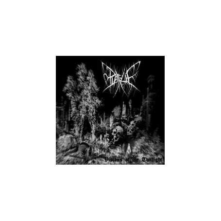 PLAGUE - Visions of Twilight . EP