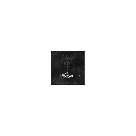 GODLESS CRUELTY - Gott... Im Chaos Gestorben . CD