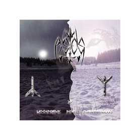 ASES - Of Moonlords and Sunwheel Warriors . CD