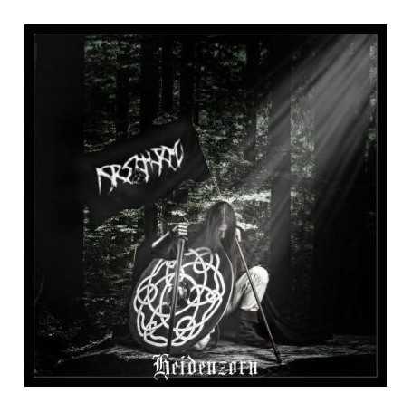 URSCHREI - Heidenzorn . CD