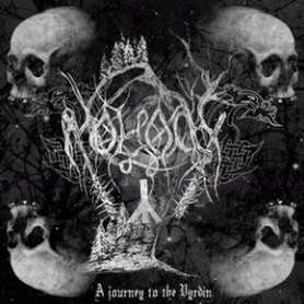 MOLOCH - A Journey to the Vyrdin . CD