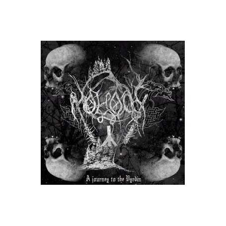MOLOCH - A Journey to the Vyrdin . CD