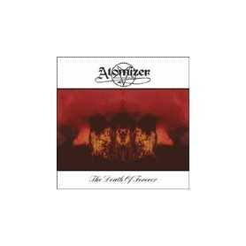 ATOMIZER - The Death of Forever . CD