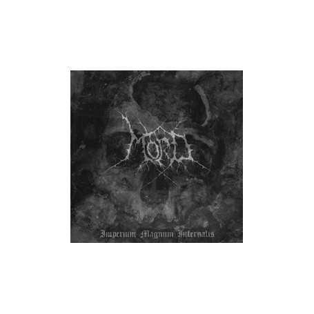 MORD - Imperium Magnum Infernalis . CD