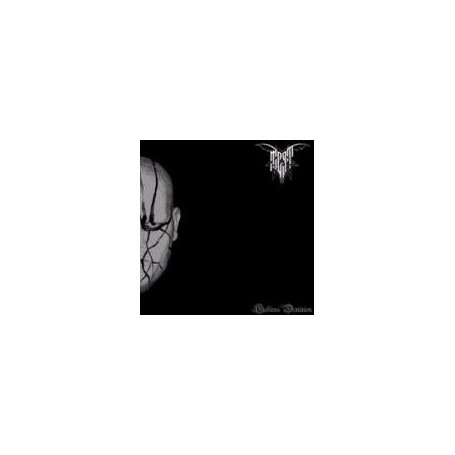 MORT - Godless Dominion . CD