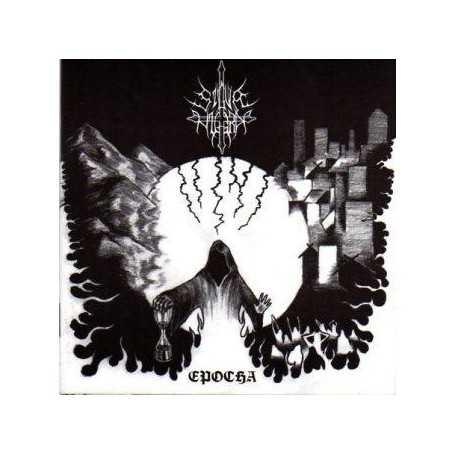 SILVA NIGRA - Epocha . CD