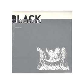 BLACK CRUCIFIXION - Promethean Gift . LP