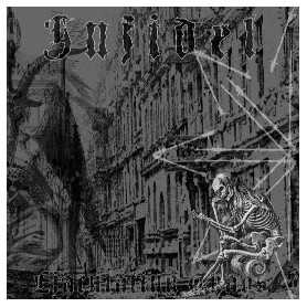 INFIDEL - Ejaculating Chaos . CD