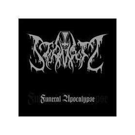 STORMNATT - Funeral Apocalypse . CD