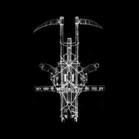 VORTEX OF END - In Satan and Plutonium We Trust . CD