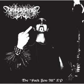 UNTERGANG - The Fuck You All . EP