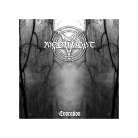MOONLIGHT - Evocation . CD