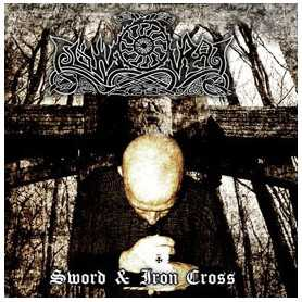 SLUNOVRAT - Sword & Iron Cross . CD