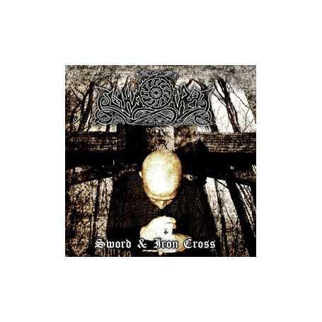 SLUNOVRAT - Sword & Iron Cross . CD