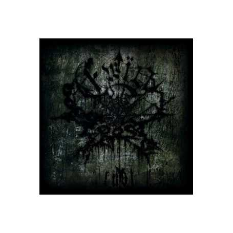 EWIG FROST - Rust . CD