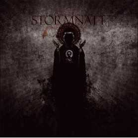 STORMNATT - The Crimson Sacrament . CD