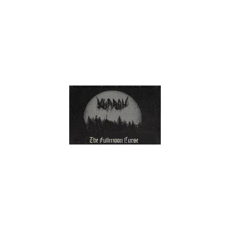 KHARON - The Fullmoon Curse . MC