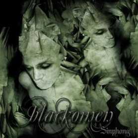 BLACK OMEN - Sinphony . CD