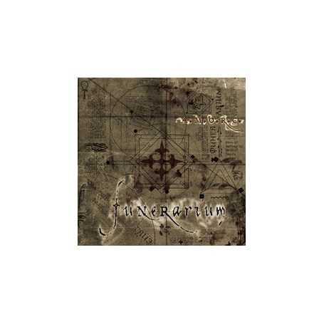 FUNERARIUM - Noces Chimiques . CD