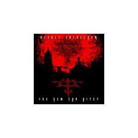 ARUM - Occult Cataclysm : The New Era Rises . CD