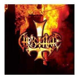 CHRIST HATE - Christ Hate . CD