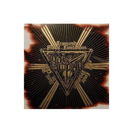 HATESWORN - Transcend Moral Limitations . CD