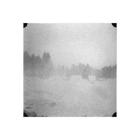 ANWECH - My Frozen Dream Slept too Eternally... CD
