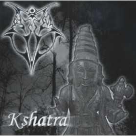 ARYADEVA - Kshatra . CD