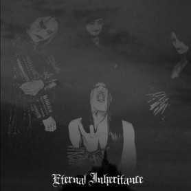 FENRISULF - Eternal Inheritance . CD