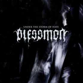 BLESSMON - Under the Storm of Hate . CD