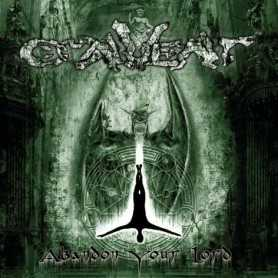 CONVENT - Abandon Your Lord . CD