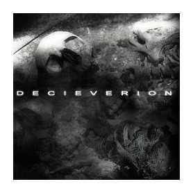 DECIEVERION - Decieverion . CD