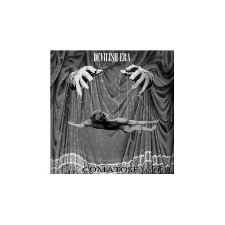 DEVILISH ERA - Comatose . CD