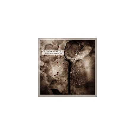 GLORIA MORTI - Lifestream Corrosion . CD