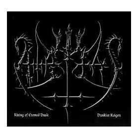 ATRITAS - Rising Of Eternal Dusk / Dunkler Reigen . CD
