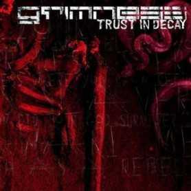 GRIMNESS - Trust in Decay . CD