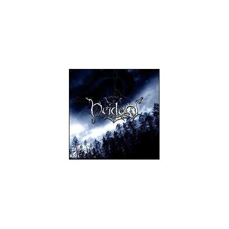 HEIDEN - Tinne . CD