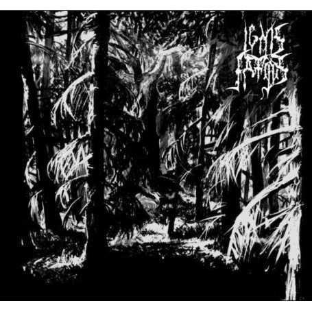 IGNIS FATUUS - Slowianska Trwoga Wiecznych . CD
