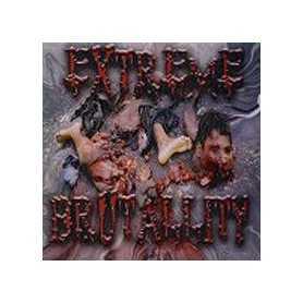 * V/A - Extreme Brutality Compilation Vol 1