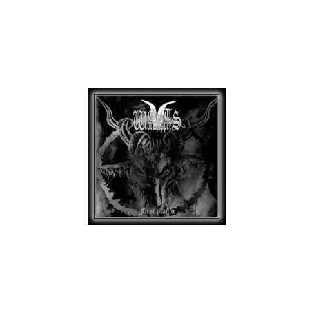* V/A - Goat Worshippers - First plague