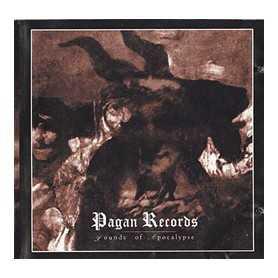 * V/A - Sounds of Apocalypse Vol. I